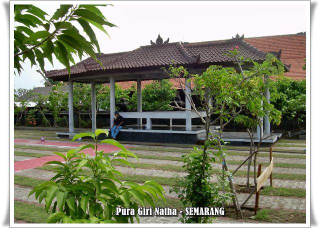 Peradah Indonesia Kota Semarang Daftar Pura 2 Amertha Sari Jl