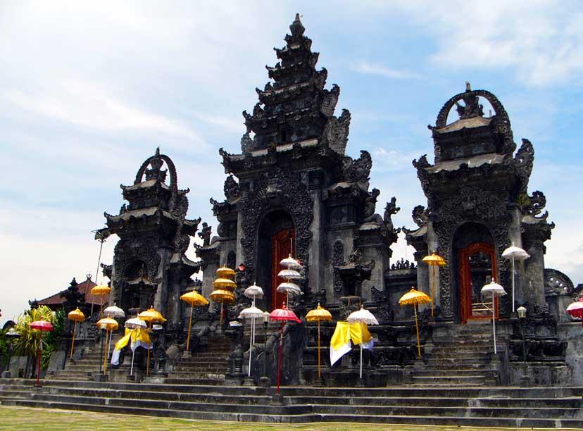 Pura Agung Giri Natha Semarang Kab