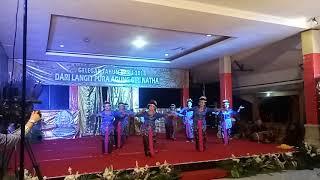 Pura Agung Rejang Renteng Gelegar 2018 Langit Giri Natha Semarang