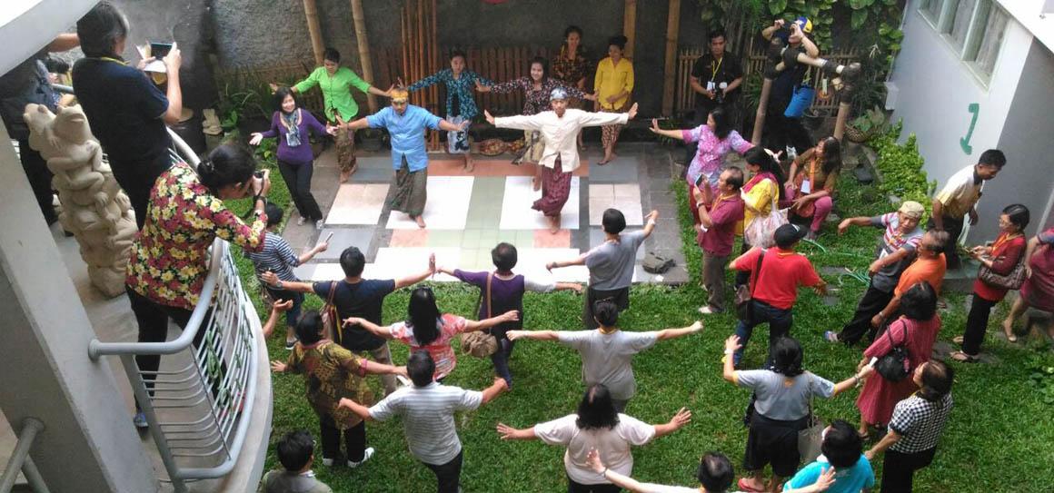Semarang 10 Tempat Wisata Religi Klub Merby Pura Giri Natha