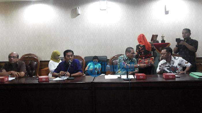 Tag Jawa Tengah Ketut Mister Kota Semarang Tampak Bersih Atas