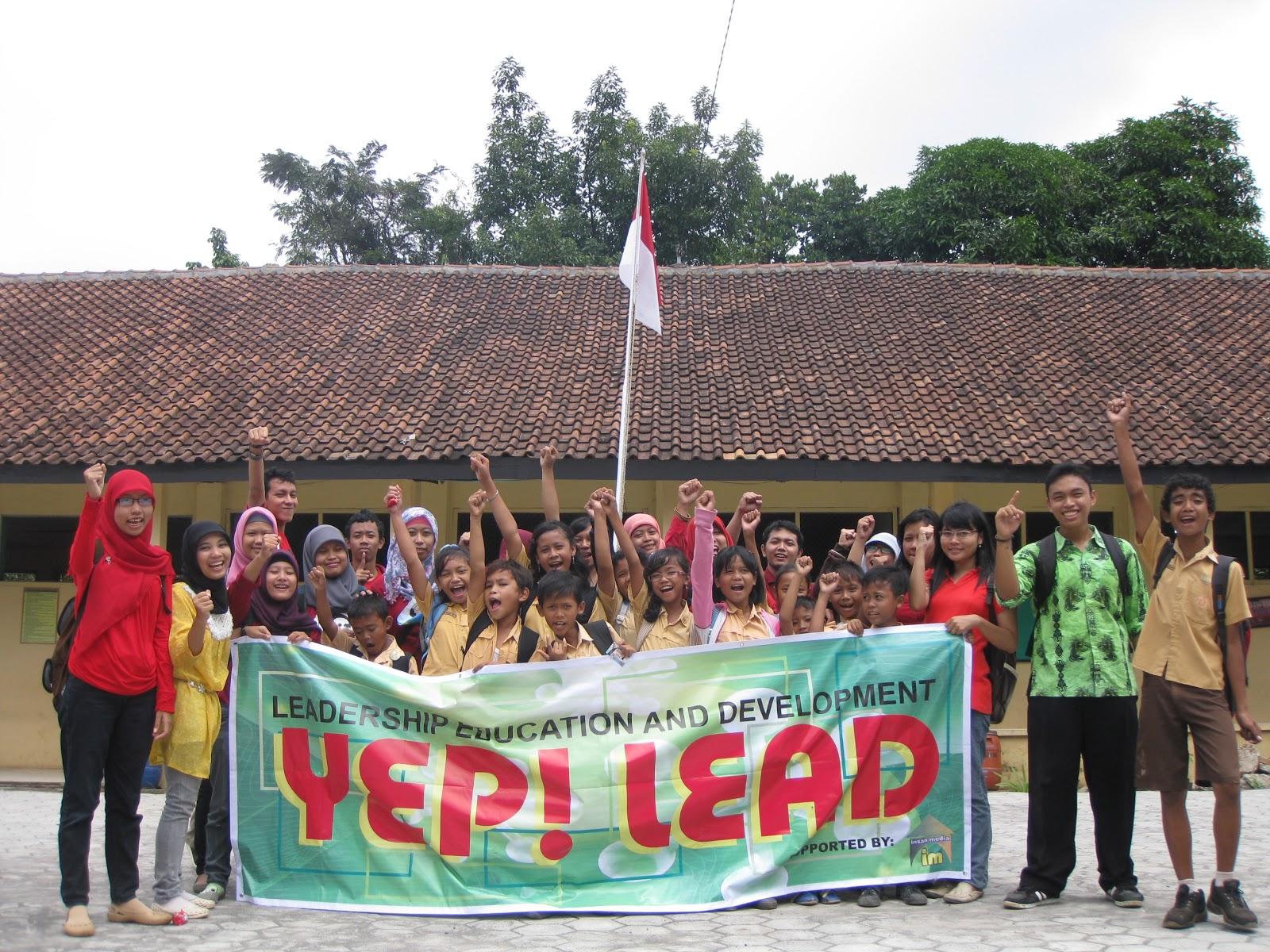 Aforisma Cinta Kasih Revitalisasi Perpustakaan Sekolah Dasar Wilayah Kabupaten Semarang