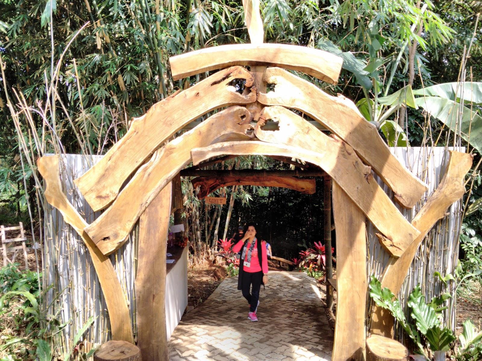 Curug Gending Asmoro Wisata Eksotis Hits Kabupaten Semarang Sanggar Seni