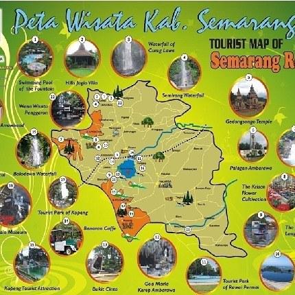Destinasi Wisata Hits Kabupaten Semarang Sanggar Seni Gedong Songo Kab