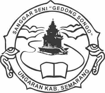 Logo Sanggar Leonardokrisna 322 Contact Seni Gedong Songo Kab Semarang