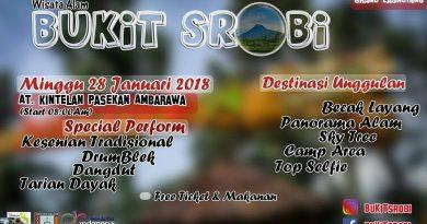 Pentas Duta Seni Kab Semarang Tourism Information Center Pembukaan Wisata