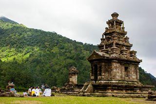 Pesona Kabsemarang Instagram Tagged Deskgram Gedongsongo Royal Culture Ruwatan Nagari