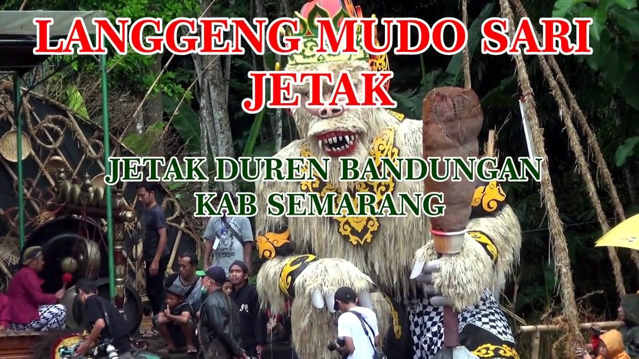 Salaman Art Day 5 Langgeng Mudho Sari Feat Sanggar Djelantik