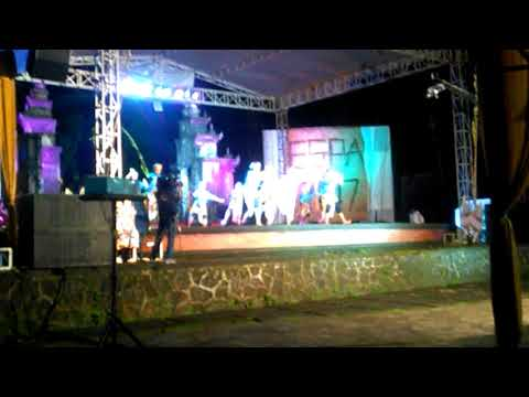 Sendratari Gedong Songo 2017 Youtube Pejuang Seni Sanggar Kab Semarang