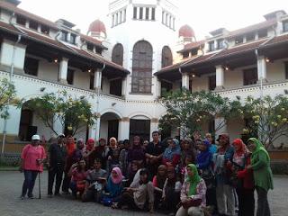 Skb Semarang Sanggar Kegiatan Belajar Sleman Kabupaten Hari Sabtu Tanggal