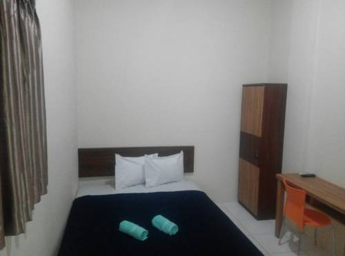 Unta Residence Semarang Prices Photos Reviews Address Indonesia Hotel Room