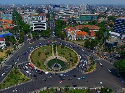 52 Tempat Wisata Semarang Sekitarnya Terbaru Malam Hari Dekat Stasiun