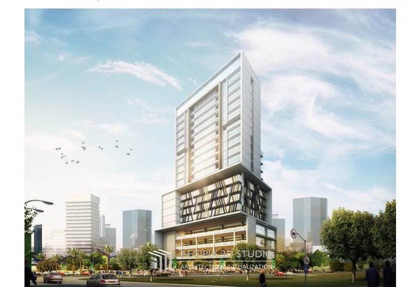 Apartemen Dijual Cityland Mix Hotel Shopping Arcade Rumah Semarang Simpang