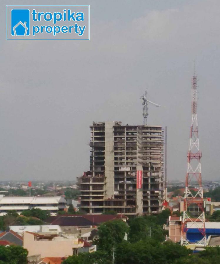 Apartemen Dijual Kota Semarang View Bukit Ungaran Sentraland 3 Jpg