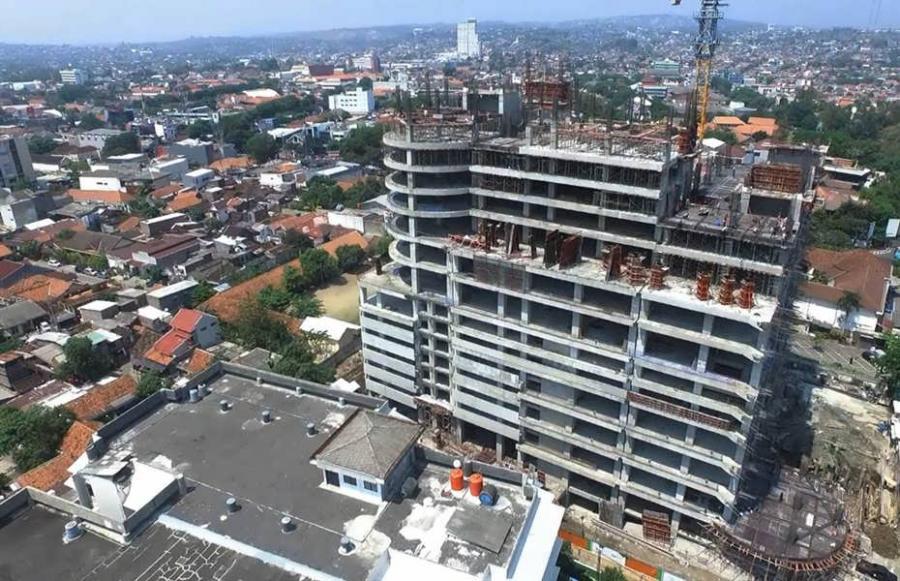 Apartemen Dijual Semarang Rate Tertinggi Sentraland Jpg Size 120 3