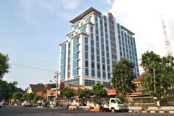April 2014 Mari Main Semarang Hotel Ibis Simpang Lima Kab