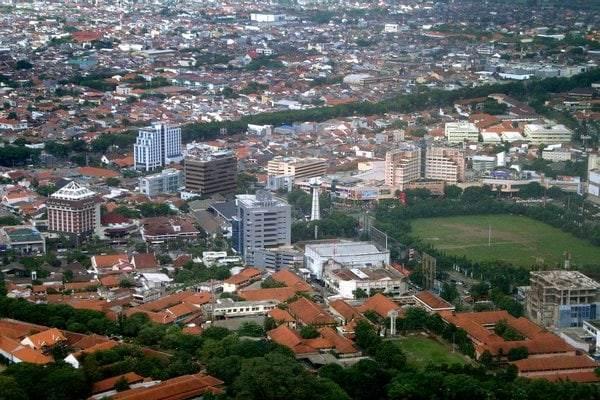 Beleid Izin Gangguan Perda Dicabut Investasi Jateng Dikebut Simpang Lima