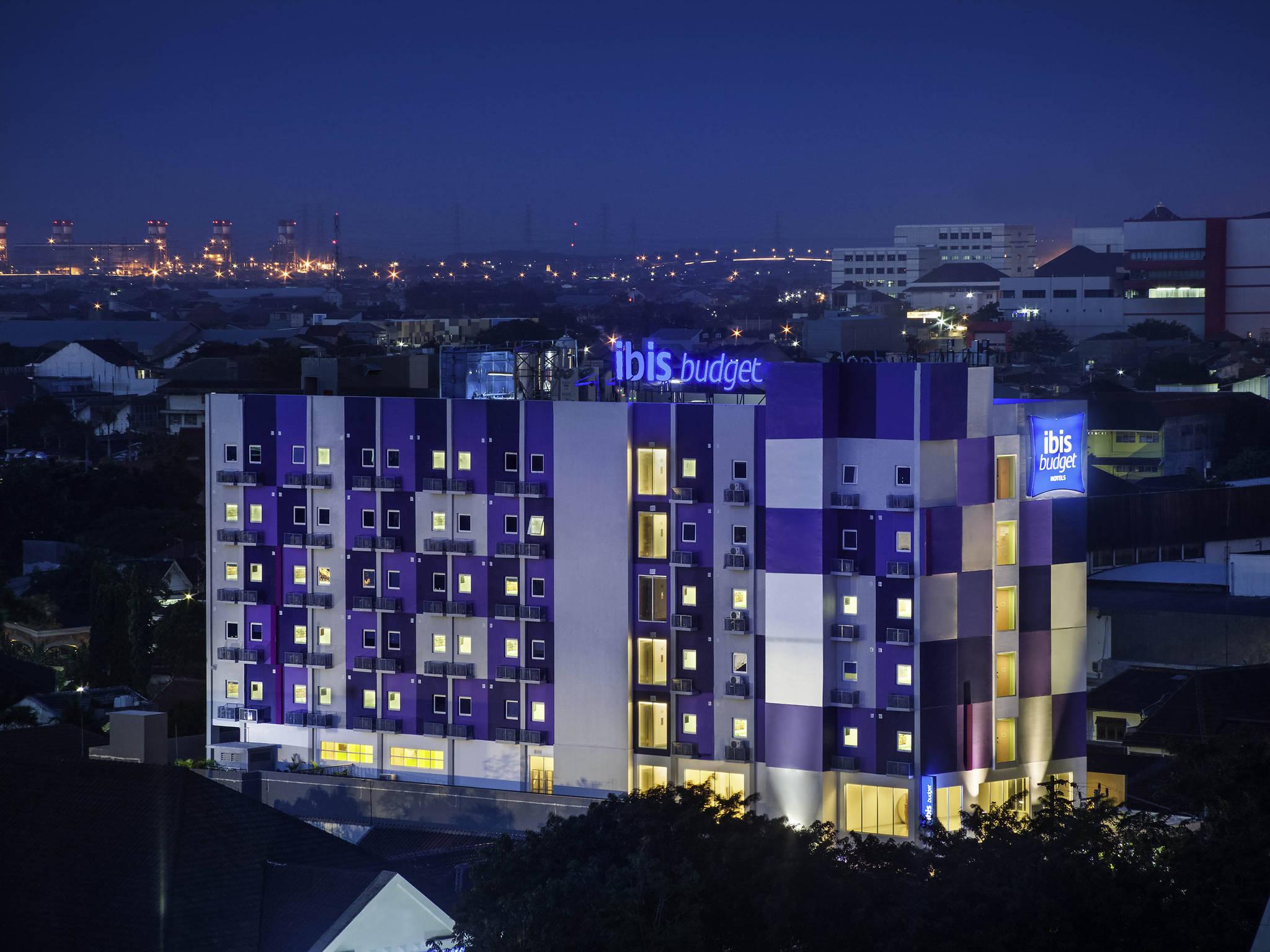 Budget Hotel Ibis Semarang Tendean Accorhotels Simpang Lima Kab