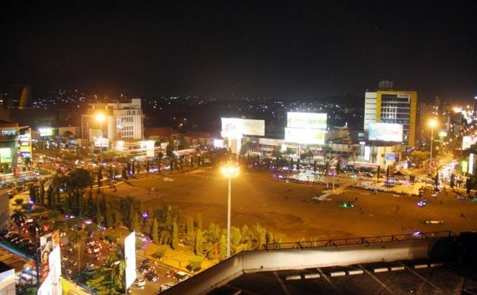 Cctv Semarang Simpang Lima Kab