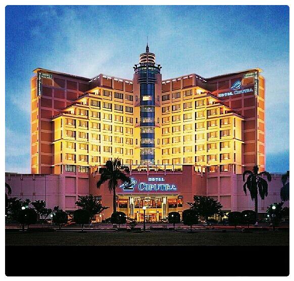 Hotel Ciputra Dekat Simpang 5 Semarang Riska Setya Lima Kab