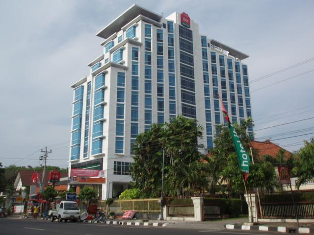 Hotel Ibis Semarang Harian Info Simpang Lima Berada Pusat Kota