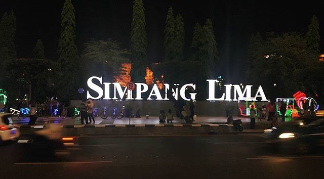 Kamu Semarang 11 Tempat Wisata Hits Jangan Sampai Terakhir Simpang
