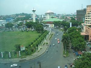Prostitusi Anak Jalanan Semarang Odi Shalahuddin Akhir Simpang Lima Kab