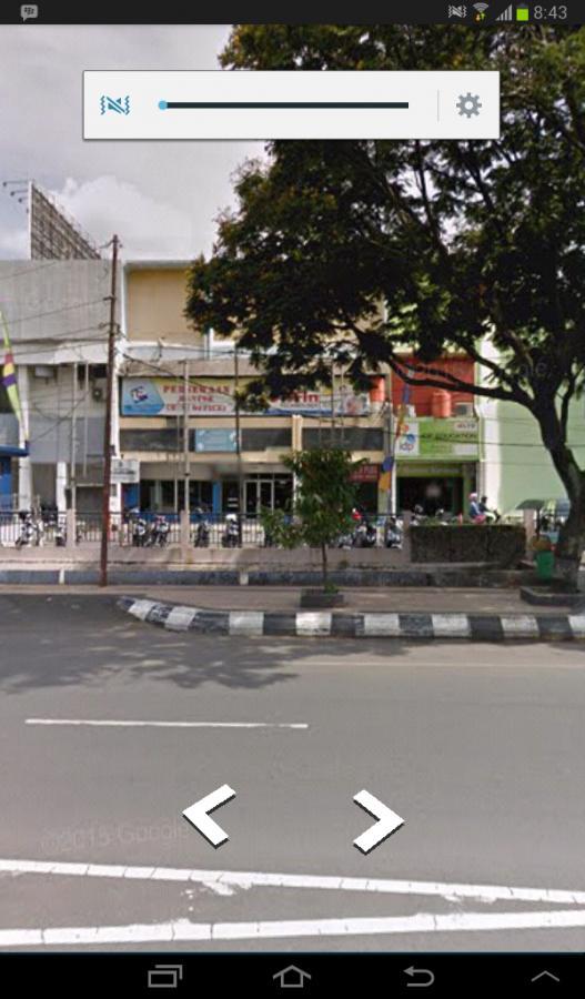 Ruko Dijual Simpang Lima Semarang Strategis Rumah Screenshot 2016 02