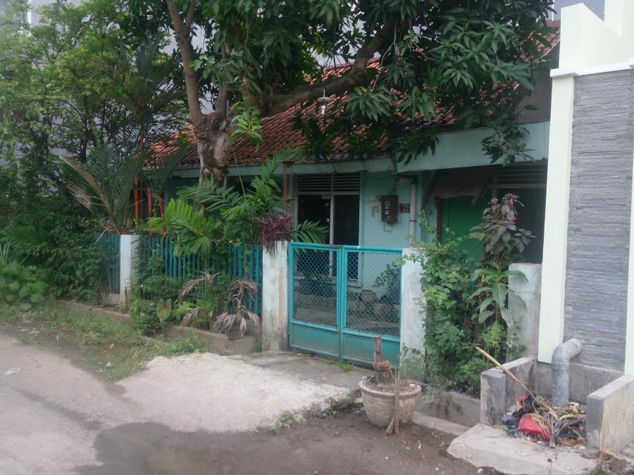 Rumah Dijual Buruan Jual Cepat Erlangga Semarang Dekat Simpang Lima