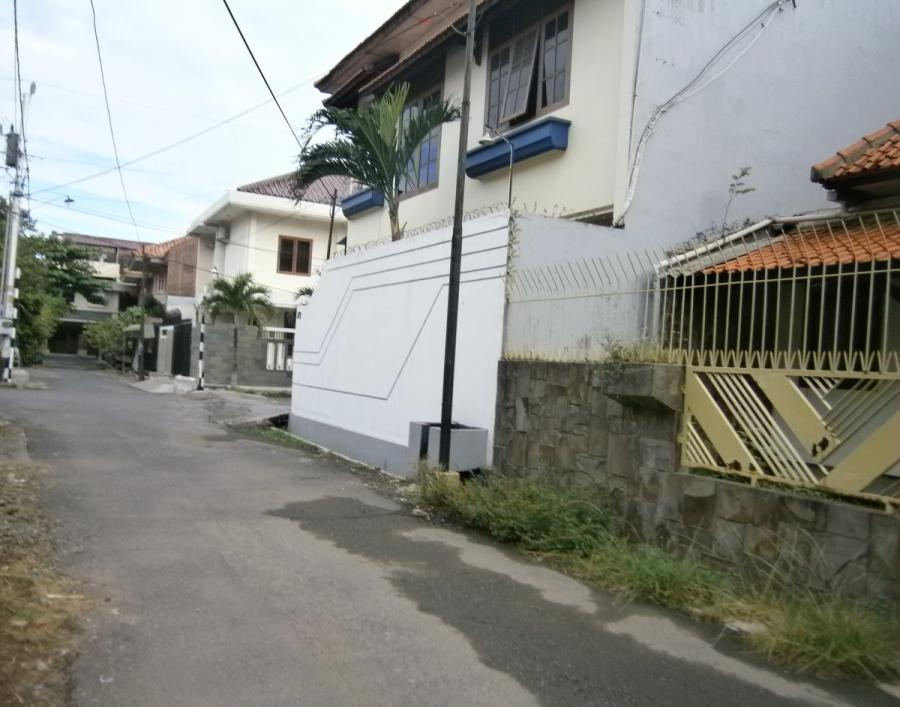 Rumah Disewakan Sewa Pusat Kota Semarang Dekat Simpang Lima Dijual