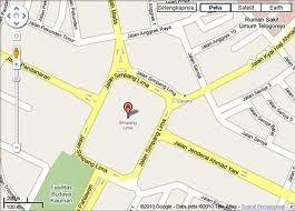 Simpang Lima Semarang Abe Sant Kab