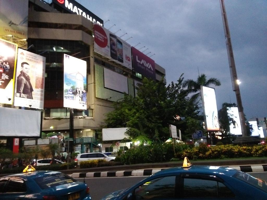 Simpang Lima Semarang Catatan Harian Qc Inspector Memang Lebih Suka