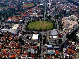 Simpang Lima Semarang Wikipedia Bahasa Indonesia Ensiklopedia Bebas Kab