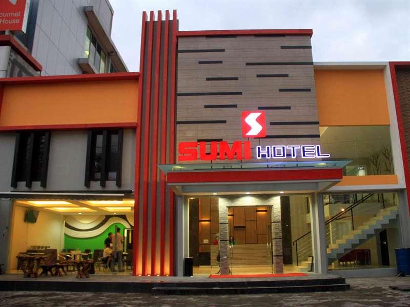 Sumi Hotel Semarang Budget Dekat Simpang Lima Kab