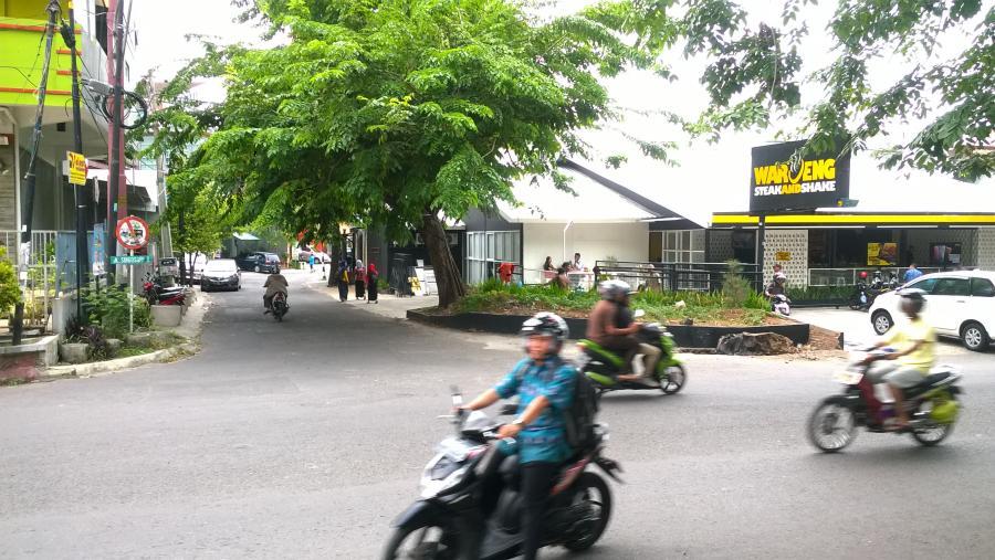 Tanah Dijual Area Simpang Lima Harga Pasrah Rumah Semarang Kab