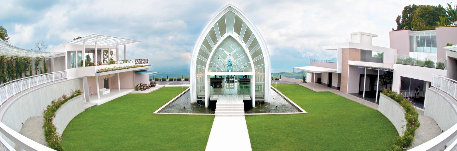 Harga Tiket Masuk Susan Spa Resort Bandungan Semarang Wisata Cocok