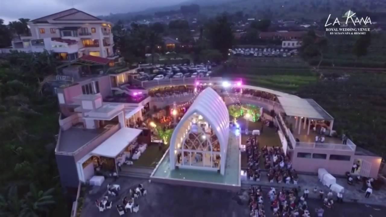 La Kana Susan Spa Resort Bandungan Kab Semarang Youtube