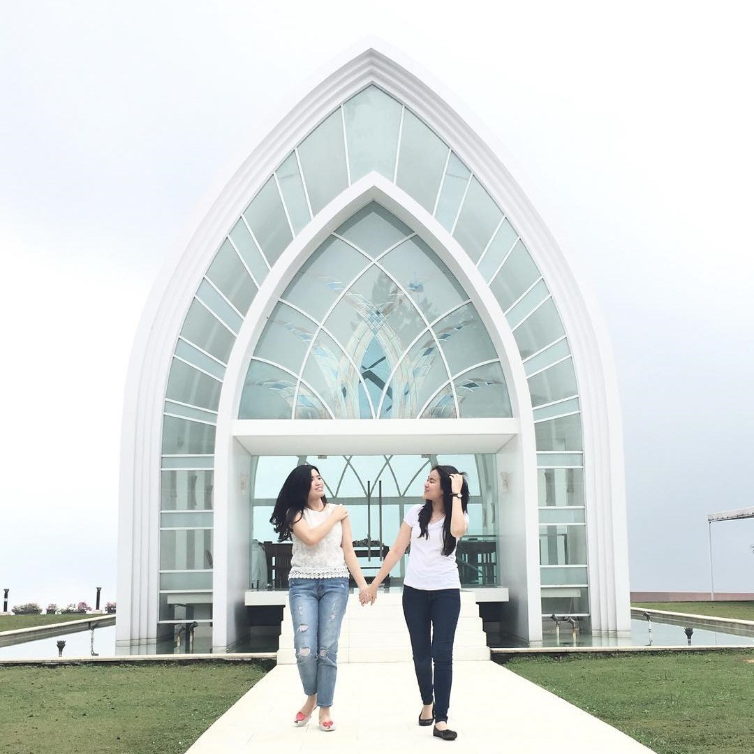Liburan Semarang Rasa Bali Kamu Datang Resort Kapel La Kana