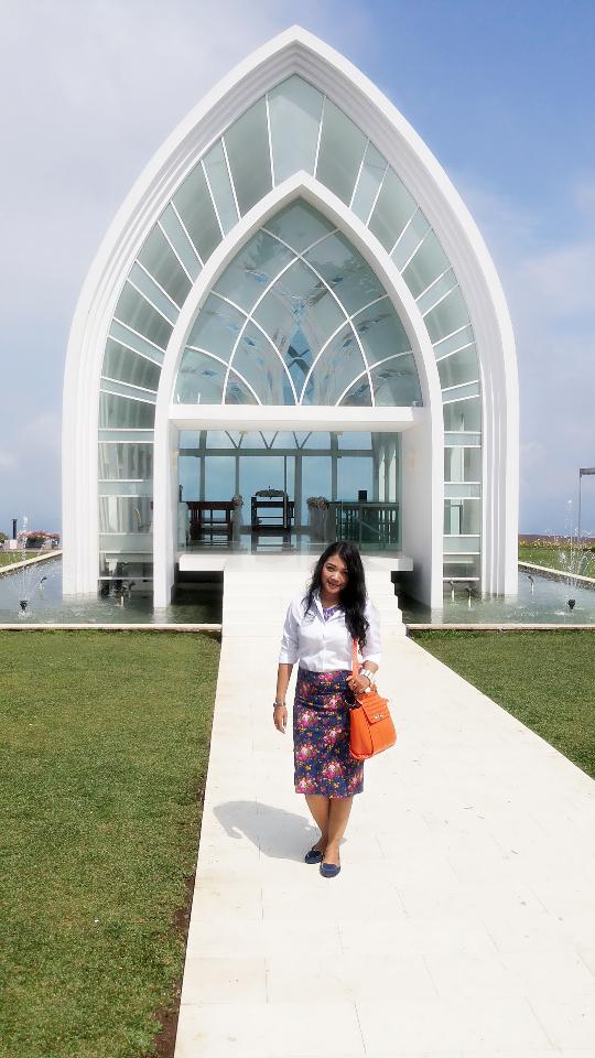 Life Long Journey Find La Kana Semarang Nuansa Eropa Ya