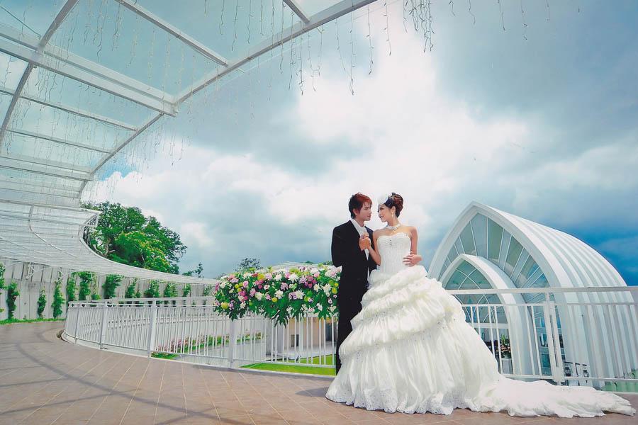 Lokasi Tempat Foto Pre Wedding Semarang La Kana Royal Lakana