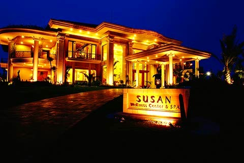Lowongan Kerja Hotel Susan Spa Resort Semarang April 2014 Kab