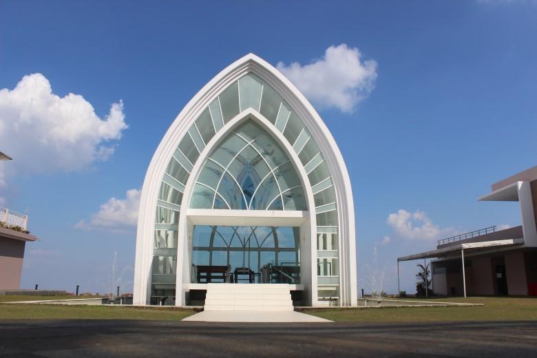 Review Wisata Susan Spa Resort Bandungan Kabupaten Semarang Terletak Kawasan