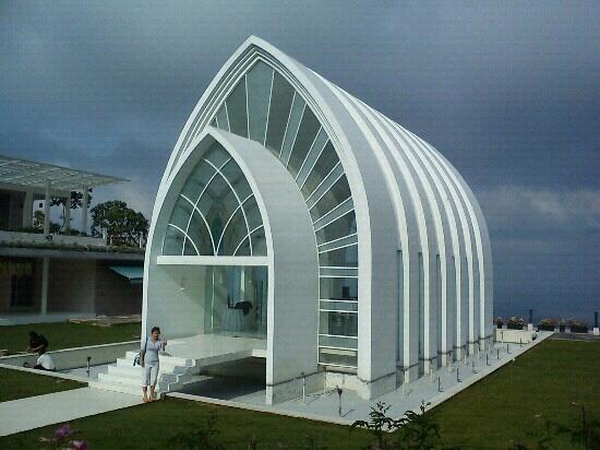 Susan Spa Bandungan Jawa Tengah Prefab Modern Home Resort Kab