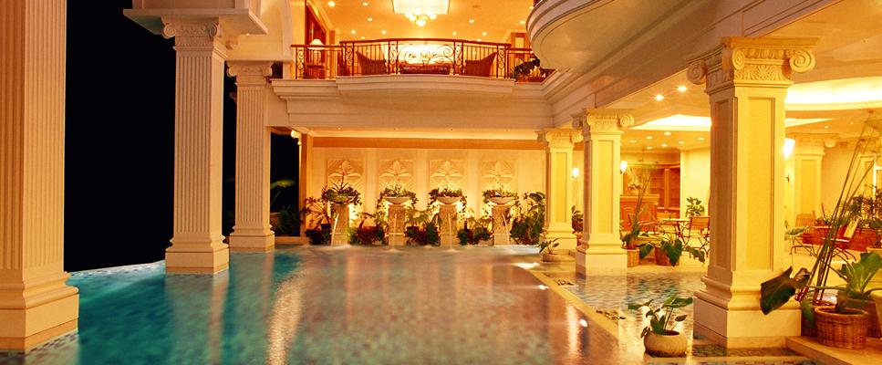 Susan Spa Banner2 Resort Kab Semarang