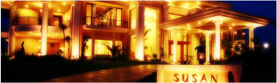 Susan Spa Profile Resort Kab Semarang