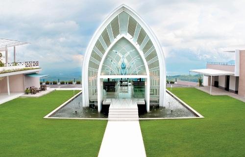 Susan Spa Resort Bandungan Kab Semarang