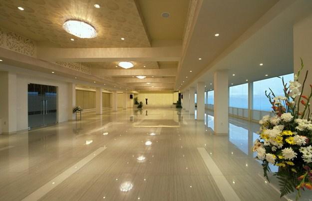 Susan Spa Resort Bandungan Semarang Grand Ballroom Kab