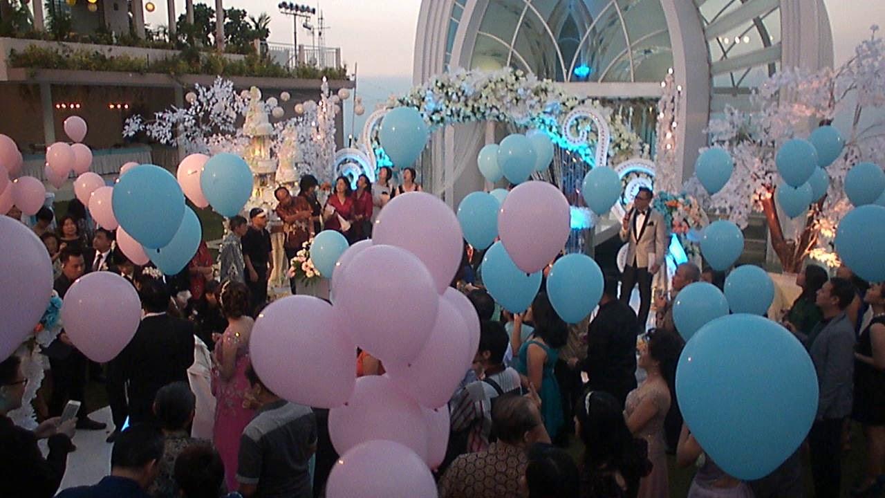 Susan Spa Resort Bandungan Wedding Day Youtube Kab Semarang