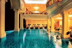 Susan Spa Resort Grand Suite Honey Moon Kolam Renang La