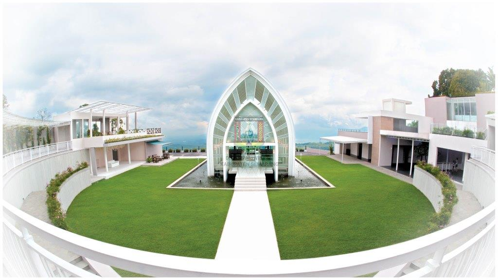 Susan Spa Resort Kab Semarang Tourism Information Center